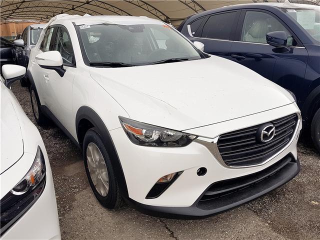 2019 Mazda CX-3 GS (Stk: H1750) in Calgary - Image 1 of 1