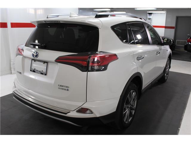 2018 Toyota RAV4 Hybrid Limited (Stk: 298030S) in Markham - Image 26 of 27