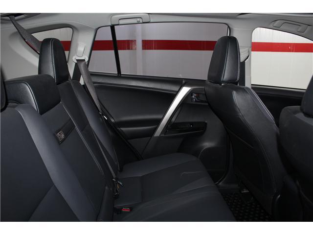 2018 Toyota RAV4 Hybrid Limited (Stk: 298030S) in Markham - Image 21 of 27