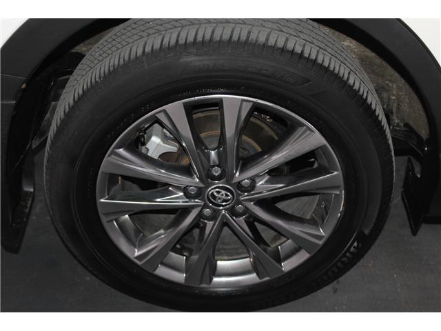 2018 Toyota RAV4 Hybrid Limited (Stk: 298030S) in Markham - Image 27 of 27
