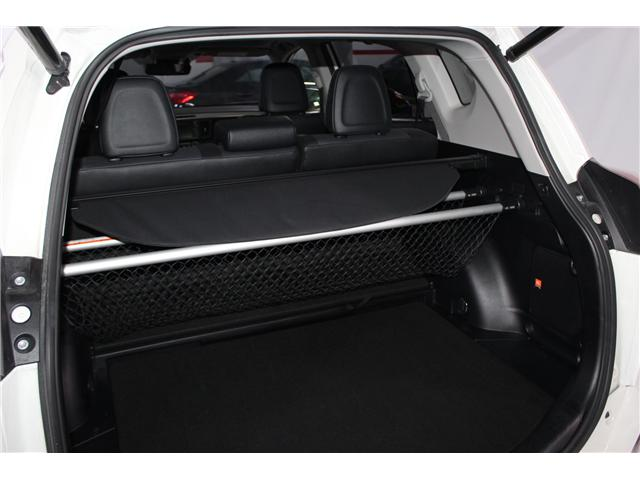 2018 Toyota RAV4 Hybrid Limited (Stk: 298030S) in Markham - Image 25 of 27