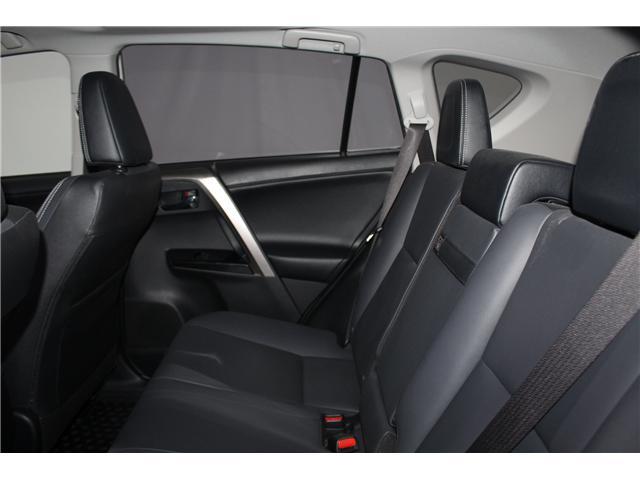 2018 Toyota RAV4 Hybrid Limited (Stk: 298030S) in Markham - Image 20 of 27