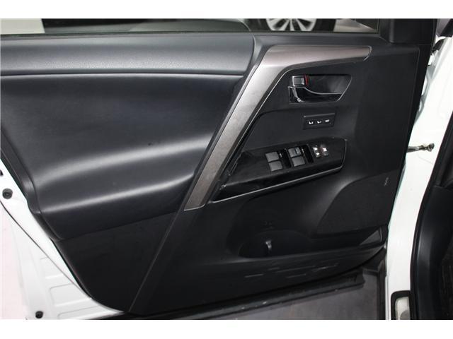 2018 Toyota RAV4 Hybrid Limited (Stk: 298030S) in Markham - Image 5 of 27