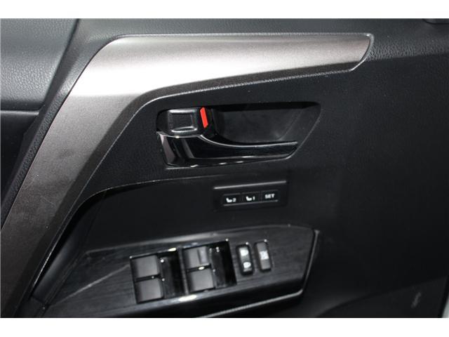 2018 Toyota RAV4 Hybrid Limited (Stk: 298030S) in Markham - Image 6 of 27