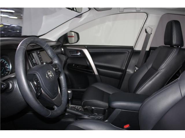 2018 Toyota RAV4 Hybrid Limited (Stk: 298030S) in Markham - Image 7 of 27
