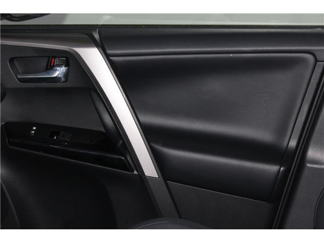 2018 Toyota RAV4 Hybrid Limited (Stk: 298030S) in Markham - Image 16 of 27