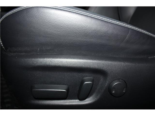 2018 Toyota RAV4 Hybrid Limited (Stk: 298030S) in Markham - Image 8 of 27