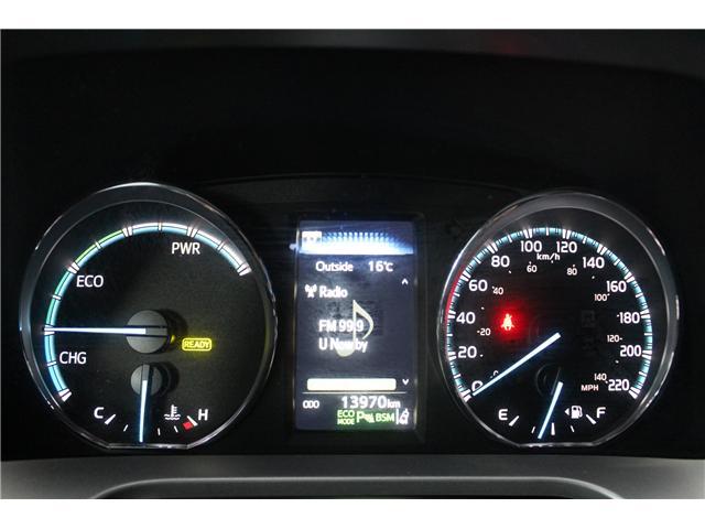 2018 Toyota RAV4 Hybrid Limited (Stk: 298030S) in Markham - Image 12 of 27