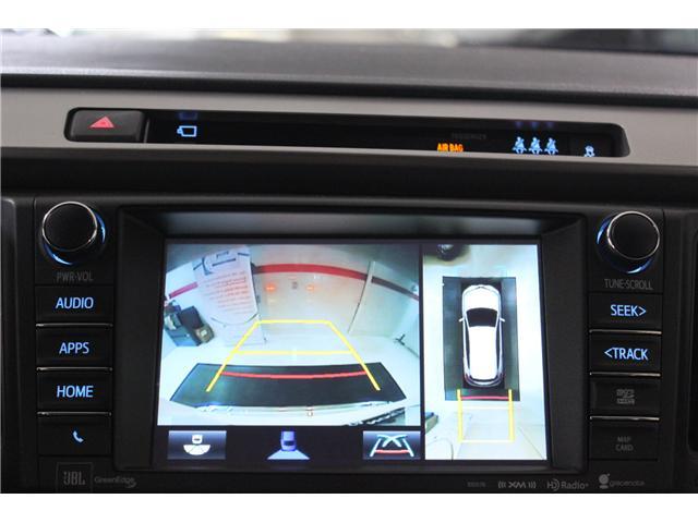 2018 Toyota RAV4 Hybrid Limited (Stk: 298030S) in Markham - Image 14 of 27
