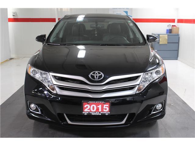 2015 Toyota Venza Base (Stk: 298070S) in Markham - Image 3 of 27