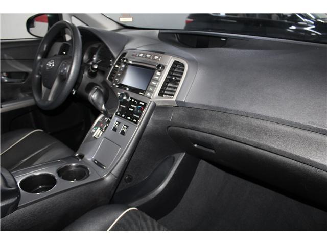 2015 Toyota Venza Base (Stk: 298070S) in Markham - Image 17 of 27