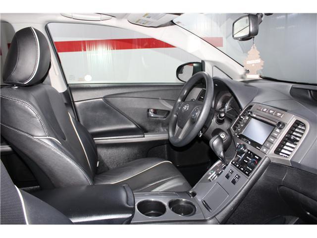 2015 Toyota Venza Base (Stk: 298070S) in Markham - Image 16 of 27