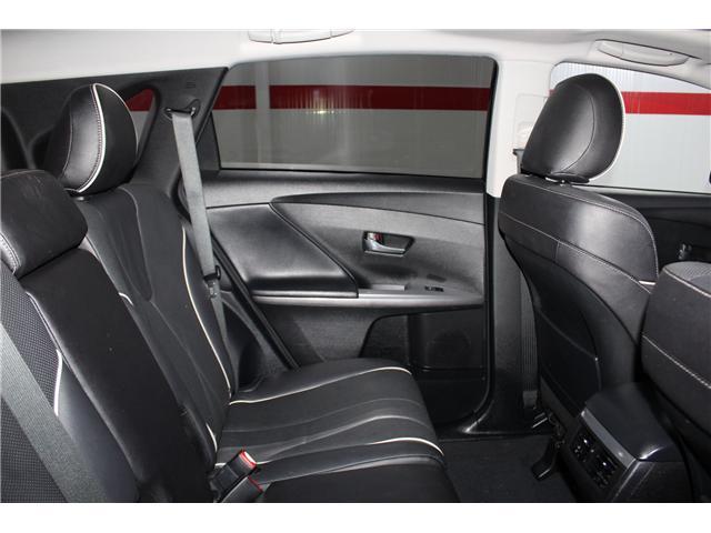 2015 Toyota Venza Base (Stk: 298070S) in Markham - Image 21 of 27