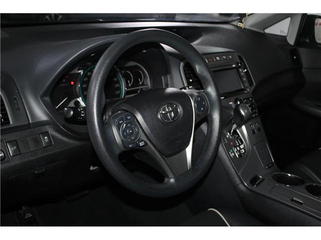 2015 Toyota Venza Base (Stk: 298070S) in Markham - Image 10 of 27