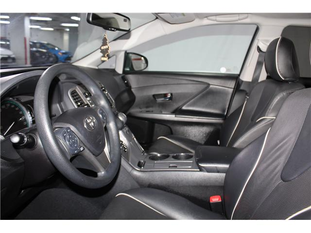 2015 Toyota Venza Base (Stk: 298070S) in Markham - Image 7 of 27