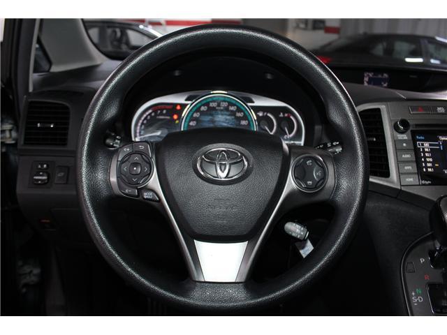 2015 Toyota Venza Base (Stk: 298070S) in Markham - Image 11 of 27
