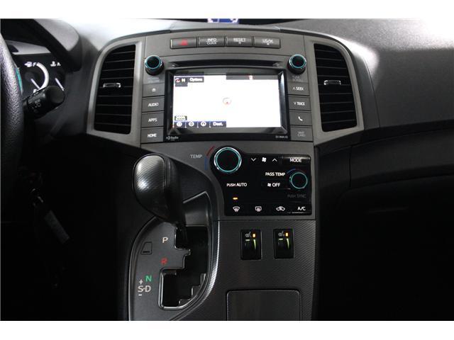 2015 Toyota Venza Base (Stk: 298070S) in Markham - Image 13 of 27