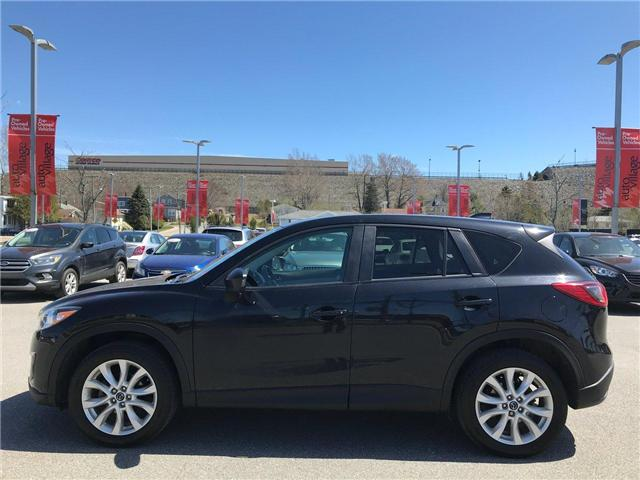 2014 Mazda CX-5 GT (Stk: T386251A) in Saint John - Image 2 of 34