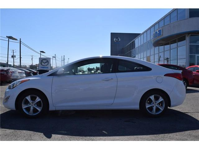 2013 Hyundai Elantra  (Stk: A-2294) in Châteauguay - Image 2 of 28