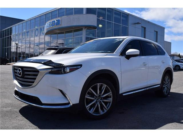 2016 Mazda CX-9 GT (Stk: 18550A) in Châteauguay - Image 1 of 30