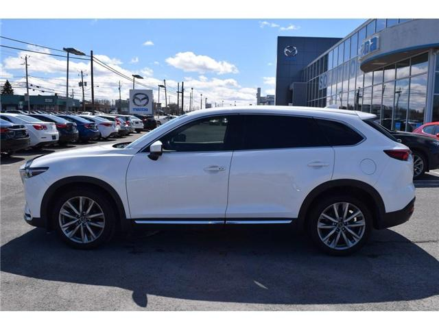 2016 Mazda CX-9 GT (Stk: 18550A) in Châteauguay - Image 2 of 30