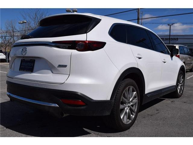 2016 Mazda CX-9 GT (Stk: 18550A) in Châteauguay - Image 7 of 30