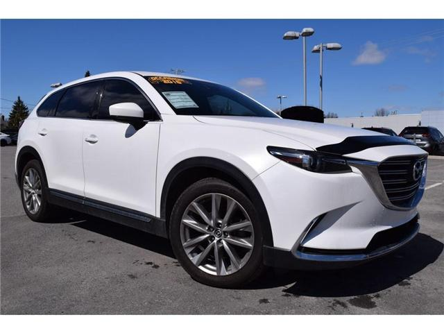 2016 Mazda CX-9 GT (Stk: 18550A) in Châteauguay - Image 9 of 30