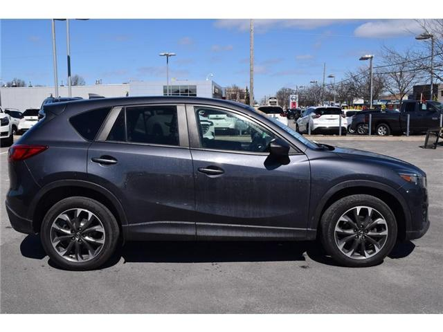 2016 Mazda CX-5 GT (Stk: A-2271) in Châteauguay - Image 8 of 30