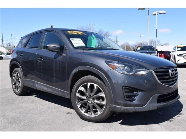 2016 Mazda CX-5 GT (Stk: A-2271) in Châteauguay - Image 9 of 30
