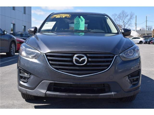 2016 Mazda CX-5 GT (Stk: A-2271) in Châteauguay - Image 10 of 30