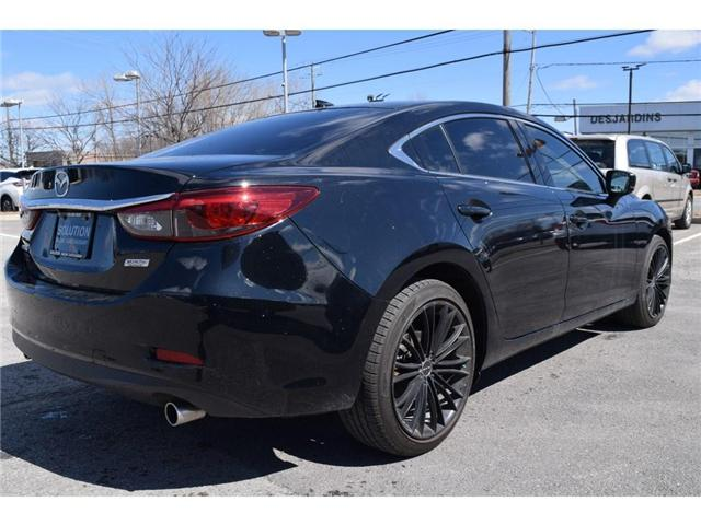 2017 Mazda MAZDA6 GT (Stk: A-2266) in Châteauguay - Image 7 of 30