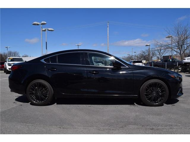 2017 Mazda MAZDA6 GT (Stk: A-2266) in Châteauguay - Image 8 of 30