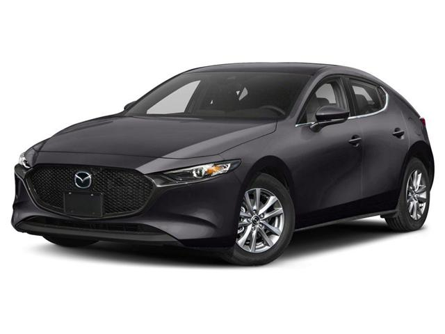 2019 Mazda Mazda3 GT (Stk: 190236) in Whitby - Image 1 of 9
