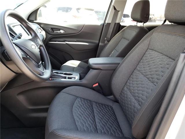 2019 Chevrolet Equinox 1LT (Stk: N13342) in Newmarket - Image 21 of 30