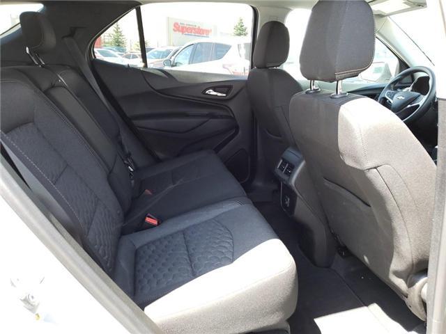 2019 Chevrolet Equinox 1LT (Stk: N13342) in Newmarket - Image 25 of 30