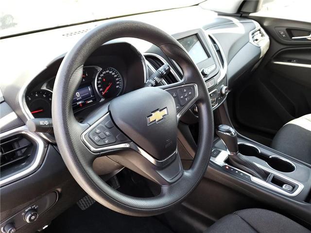 2019 Chevrolet Equinox 1LT (Stk: N13342) in Newmarket - Image 30 of 30