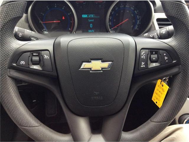 2015 Chevrolet Cruze LT 1LT (Stk: B7380) in Ajax - Image 3 of 21