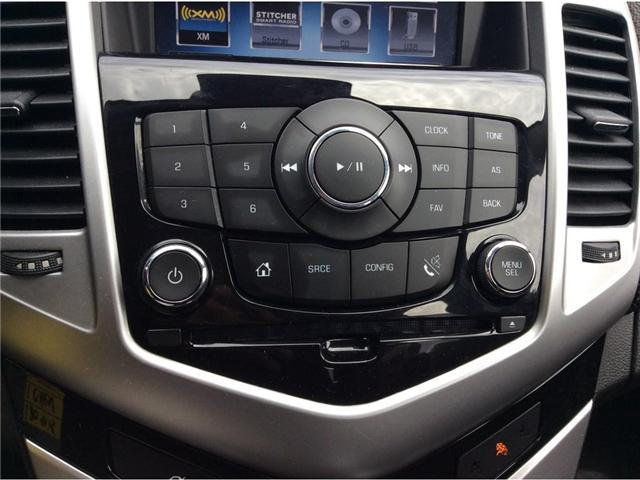 2015 Chevrolet Cruze LT 1LT (Stk: B7380) in Ajax - Image 7 of 21