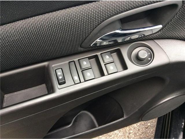 2015 Chevrolet Cruze LT 1LT (Stk: B7380) in Ajax - Image 9 of 21