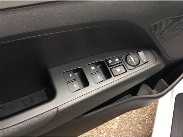 2017 Hyundai Elantra SE (Stk: B7279) in Ajax - Image 9 of 21
