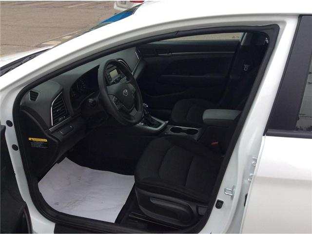 2017 Hyundai Elantra SE (Stk: B7279) in Ajax - Image 10 of 21