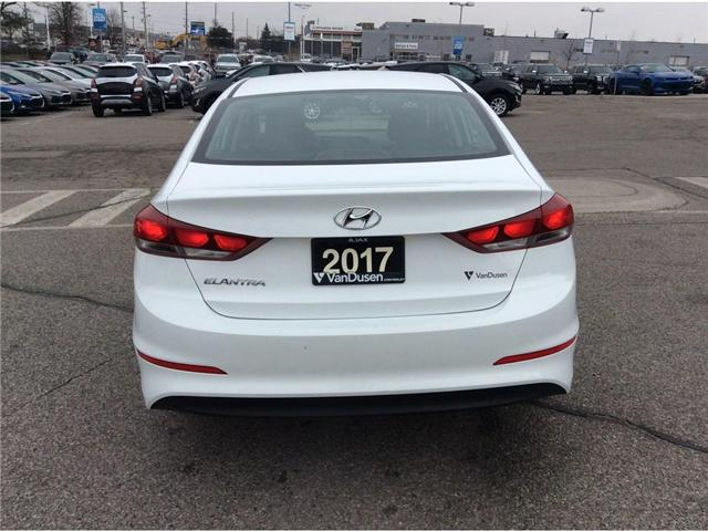 2017 Hyundai Elantra SE (Stk: B7279) in Ajax - Image 16 of 21