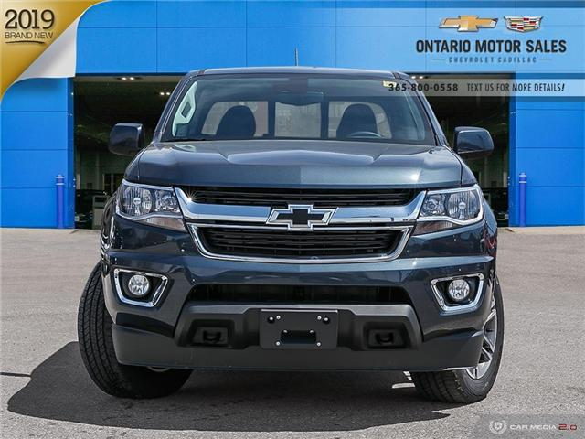 2019 Chevrolet Colorado LT (Stk: T9285251) in Oshawa - Image 2 of 19