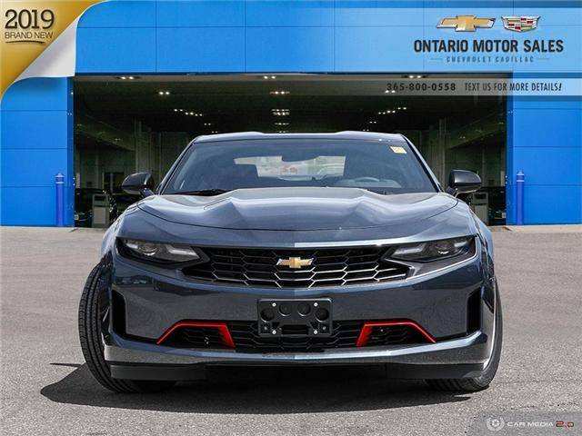 2019 Chevrolet Camaro 1LS (Stk: 9146808) in Oshawa - Image 2 of 19