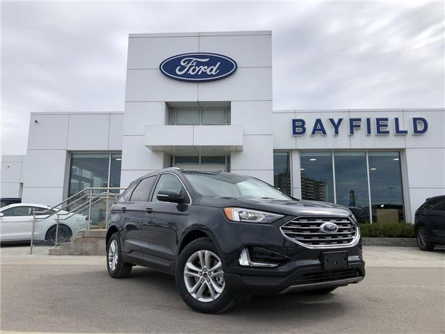 2019 Ford Edge SEL (Stk: ED19521) in Barrie - Image 1 of 27