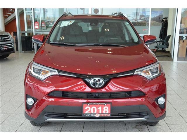 2018 Toyota RAV4 Limited (Stk: 767045) in Milton - Image 2 of 45