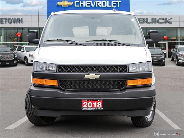 2018 Chevrolet Express 2500 Work Van (Stk: 29423) in Georgetown - Image 2 of 27