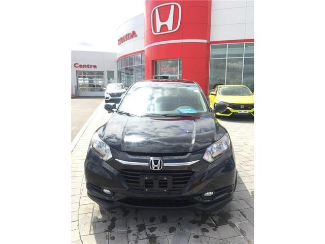 2016 Honda HR-V EX (Stk: b0262) in Ottawa - Image 2 of 13