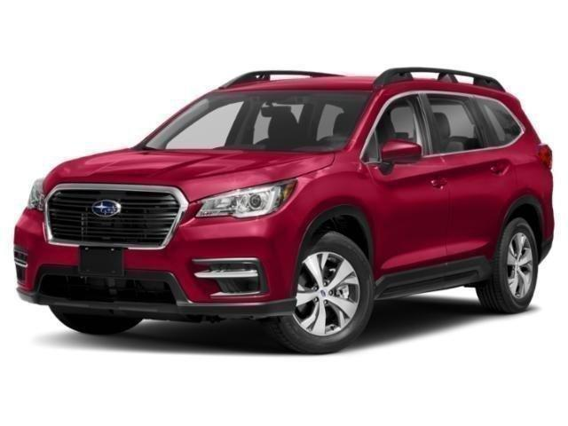 2019 Subaru Ascent Convenience (Stk: S7617) in Hamilton - Image 1 of 1