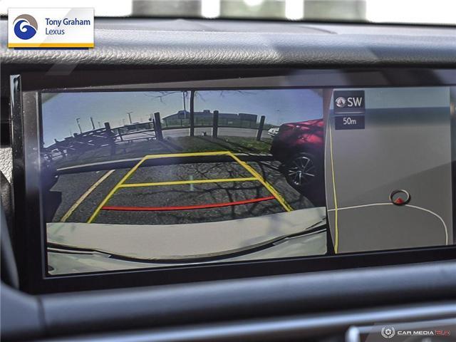 2017 Lexus IS 300 Base (Stk: Y3398) in Ottawa - Image 29 of 29